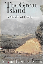 THE GREAT ISLAND A STUDY OF CRETE