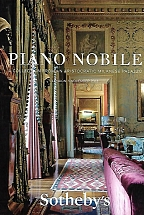 PIANO NOBILE A COLLECTION FROM AN ARISTOCRATIC MILANESE PALAZZO