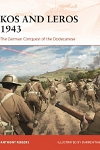 Kos and Leros 1943 - THE GERMAN CONQUEST OF THE DODECANESE