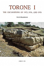 TORONE Ι THE EXCAVATIONS OF 1975, 1976 and 1978 ILLUSTRATIONS