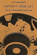 ANCIENT GREEK ART THE N.P. GOULANDRIS COLLECTION