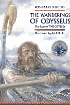 THE WANDERINGS OF ODYSSEUS The Story of THE ODYSSEY