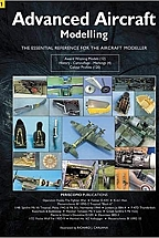 ADVANCED AIRCRAFT MODELLINGThe essential reference for the aircraft modeller -
