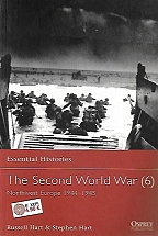 ESSENTIAL HISTORIES 32-The Second World War (6)
