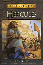 MYTHS AND LEGENDS 6-Hercules