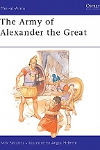 The Army of Alexander the Great