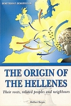 THE ORIGIN OF THE HELLENES
