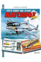 THE STORY OF MATCHBOX KITS 1973-2000
